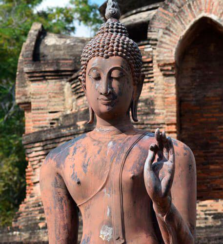 El Masaje Tradicional Tailandés y la Reflexología Podal