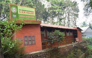 EPV Kalari exterior
