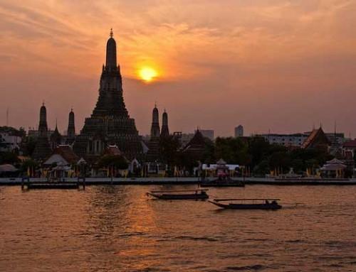 Diez cosas que ver mientras estás en Bangkok