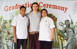 Wat Po profesores
