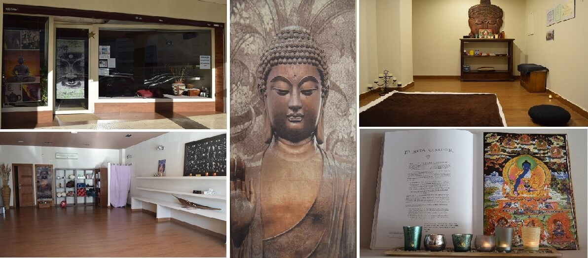 Centro Zen Shiatsu