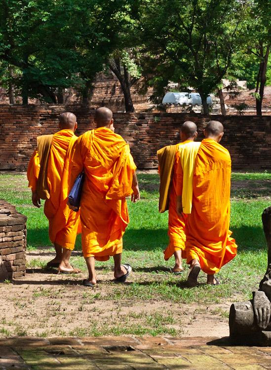Influencia del budismo